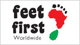 Feet First Worldwide Logo