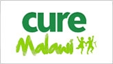 CURE Hospital Malawi logo