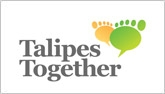 Talipes Together logo