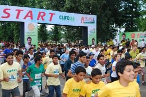 Delhi Charity Run 1